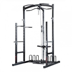 MARCY RS5000 CAGE SYSTEM-35